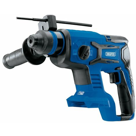 D20 20V Brushless SDS+ Rotary Hammer Drill - Bare