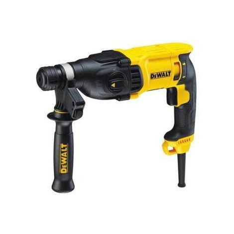 D25133K - 26mm 3 mode SDS-Plus Hammer Drill