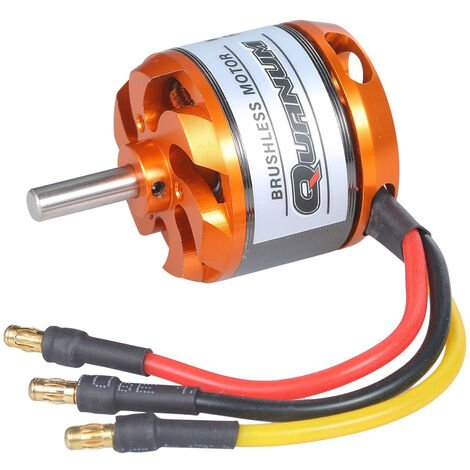"""main image of """"D3536 Out Runner Brushless Motor for Drone Fixed Wing Aircraft RC Toy RC Electric Motor 910KV,model: 910KV"""""""