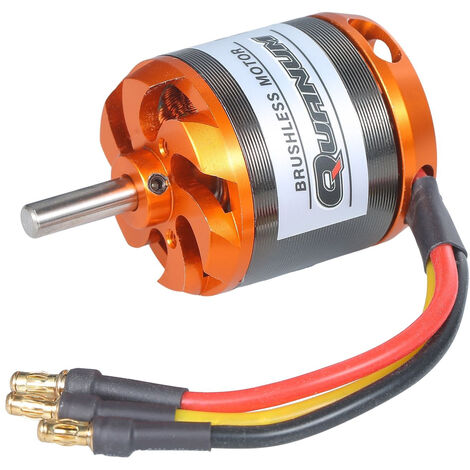 """main image of """"D3542 Out Runner Brushless Motor for Drone Fixed Wing Aircraft RC Toy RC Electric Motor 1450KV,model: 1450KV"""""""