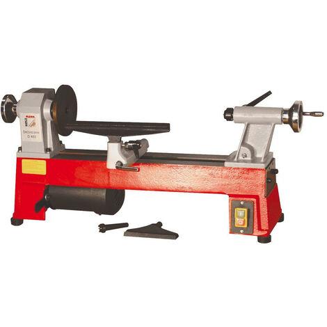 D460 Torno para madera