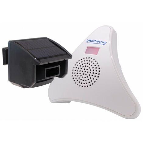 DA600-T Wireless Garden & Driveway Alarm [004-5000]
