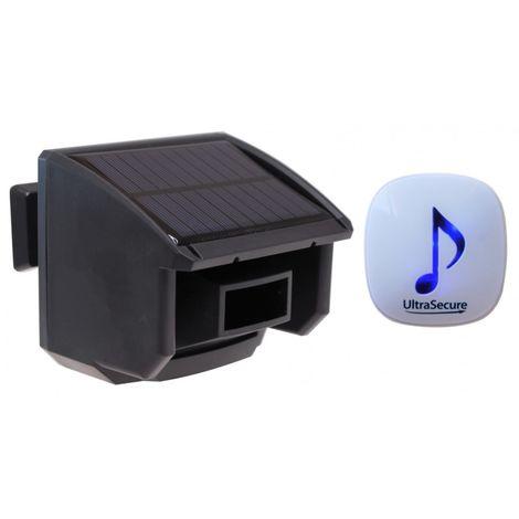 DA600 Wireless Garden & Driveway Alarm [004-4520]