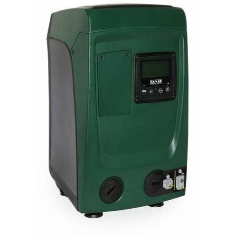 DAB E.SYBOX MINI³ DIN 1988-500 elektronisches Hauswasserwerk 60183505 Druckerhöhungsanlage