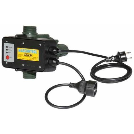DAB MASCONTROL 1,5 BAR 2,2kW Einschaltdruck Strömungsschalter mit Trockenlaufschutz 991000500