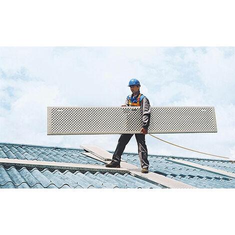 Dachlaufsteg COUVRAZED für Welldächer und empfindlichen Dächern