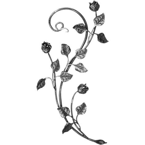 Décor fleur 600x400