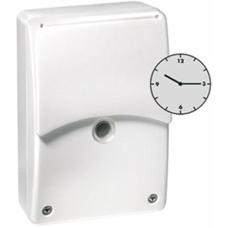 Dämmerungsschalter CDS-A/T mit Zeitschaltuhr