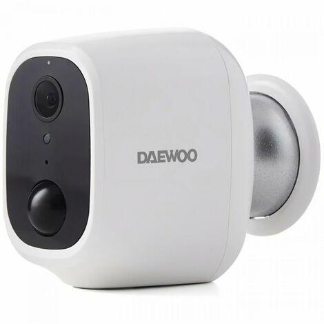 Daewoo Caméra autonome Full HD W501