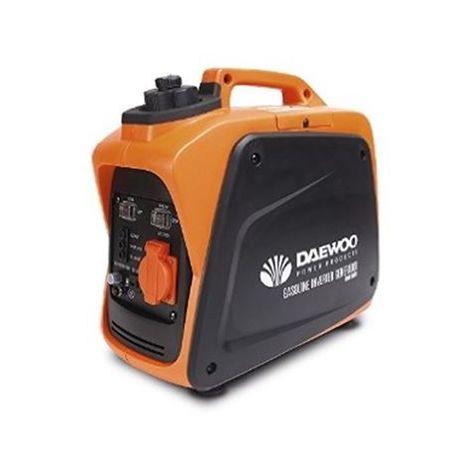 DAEWOO GENERADOR INVERTER GIDA 1000SI - 800 W