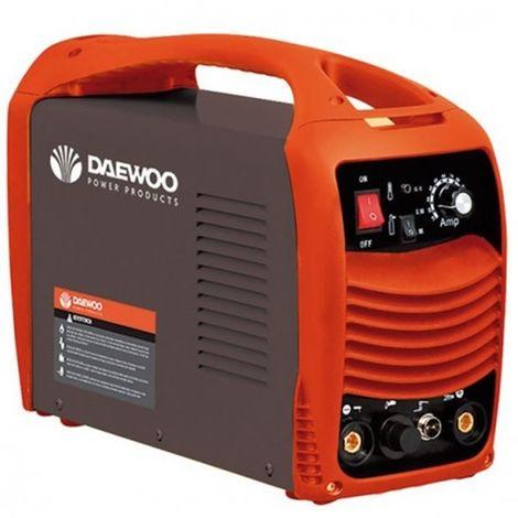 DAEWOO INVERTER DWHP 160 NL 160A 60% DE 1.6 A 3.2
