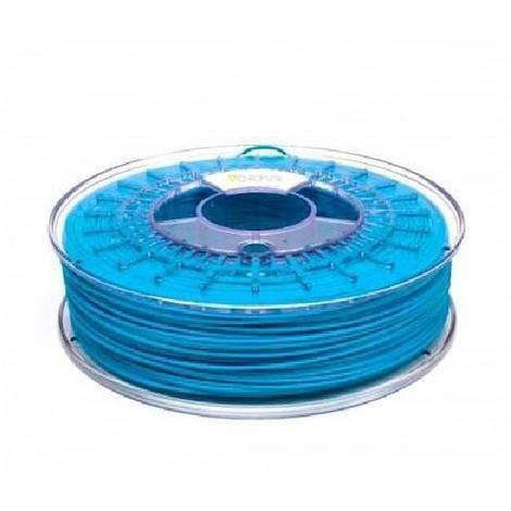 DAGOMA Chromatik Cartouche de filament PLA - 1.75 mm - Bleu azur - 750 g