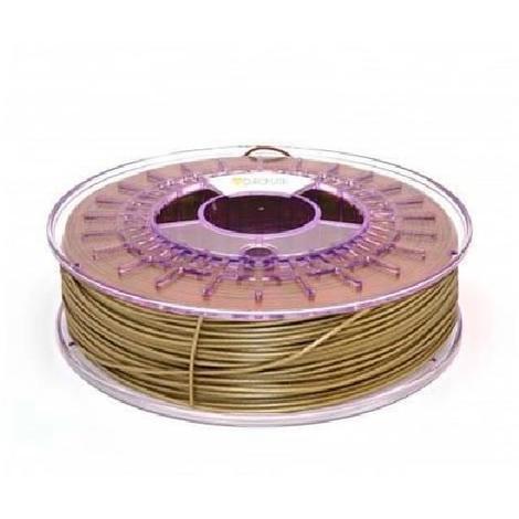 DAGOMA Chromatik Cartouche de filament PLA - 1.75 mm - Or - 750 g