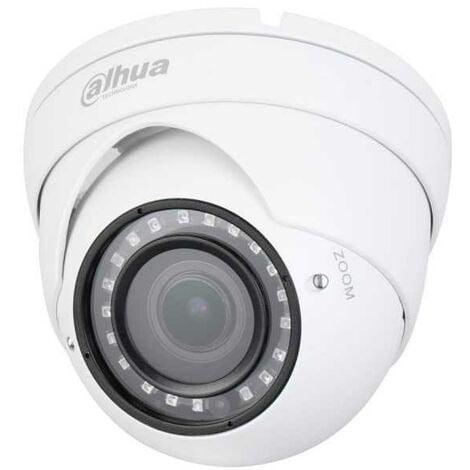 "main image of ""Dahua caméra de surveillance dôme 2MP HDCVI"""
