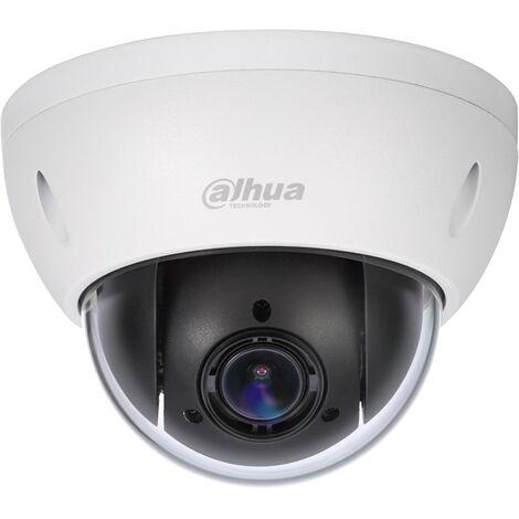Dahua - Caméra dôme PTZ 1080p HDCVI - SD22204-GC-LB - Blanc