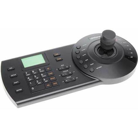 Dahua DHI-NKB1000 calvier de commande pour cameras PTZ IP / RS485