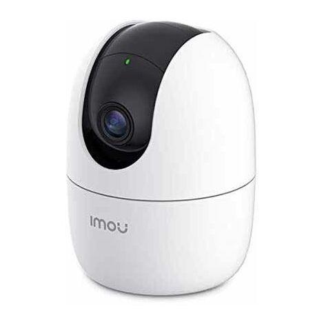Dahua IPC-A22E-IMOU Network PTZ Dome IP-Caméra WiFi ranger 2Mpx HD 1080p 3.6mm smart tracking audio slot SD p2p
