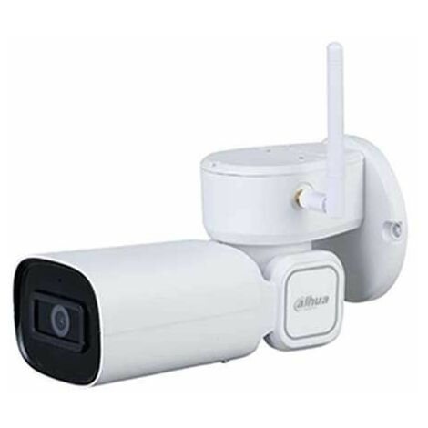 Dahua PTZ1C203UE-GN-W caméra bullet IP PTZ WiFi 2.1Mpx full hd 2.7-8.1mm h.265 slot sd starlight IP67