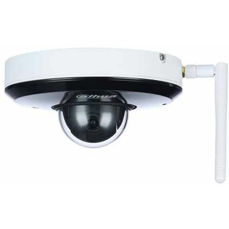 Dahua SD1A404XB-GNR-W Dôme caméra IP ultrarapide WiFi ptz hd 4Mpx 2.8~12mm osd IVS Face Detection & People Counting IP66 IK08