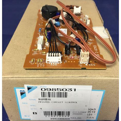 Daikin 2P007912-1 - PCB (Controller)