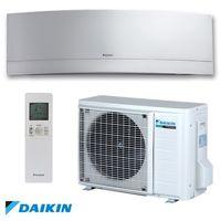DAIKIN Emura 4 FTXJ35MS + RXJ35M + R32 + Wifi 3500W A+++