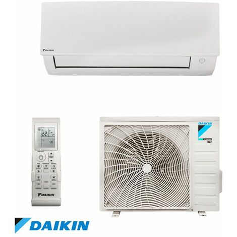 DAIKIN SENSIRA FTXC20B + RXC20B clim inverter 2000W A++/A+