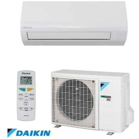 DAIKIN Sensira FTXF50A + RXF50B 6000W Clim inverter A ++