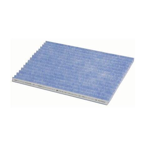Daikin Ururu 7 filtres plissés pour Purificateur d'air pour MCK75J # KAC998