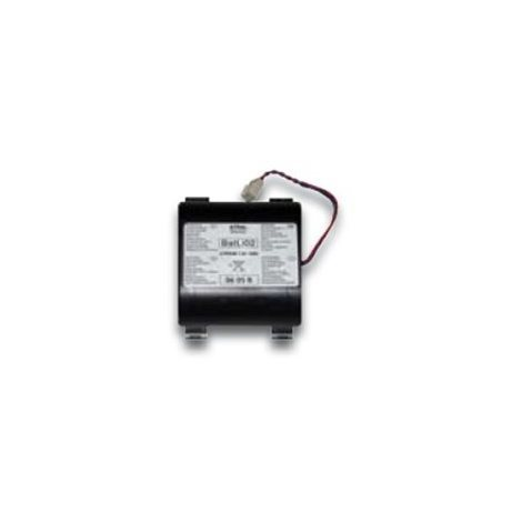 DAITEM BatLi02 Lithium battery 7,2 V / 13 Ah