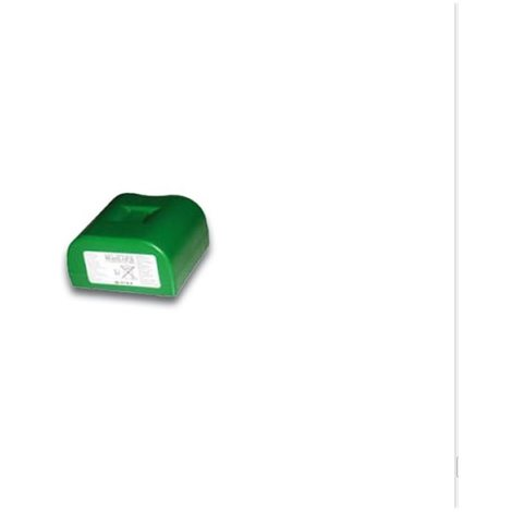 DAITEM BatLi23 Lithium battery 2 x (3,6 V / 18 Ah)