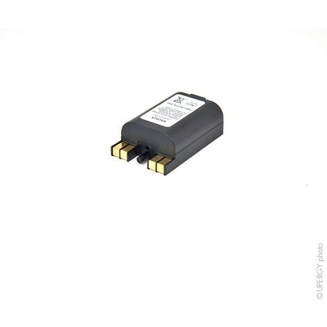 Daitem - Daitem - Pile alarme RXU02X 3V 2.4Ah