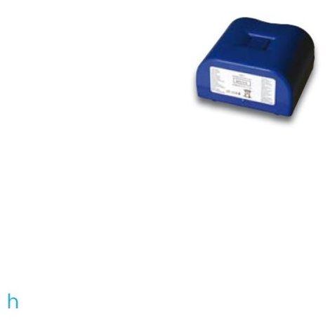 DAITEM MPU01X Lithium battery 2 x (3,6 V / 17 Ah)