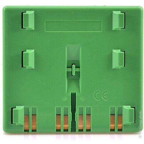 Daitem - Pile alarme DAITEM BATLI23 3.6V 18Ah