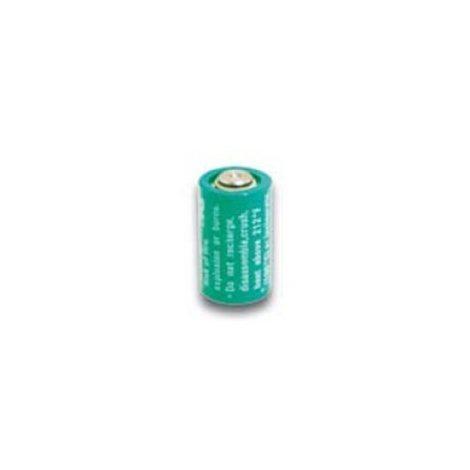DAITEM TG402 Lithium battery 3 V / type CR 1/2 AA for transmitter DAITEM Comfort