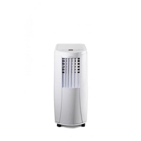 DAITSU ADP 9 CK Climatiseur mobile 2640 watts - 9000 Btu - Déshumidificateur - Télécommande Daewoo Electronics