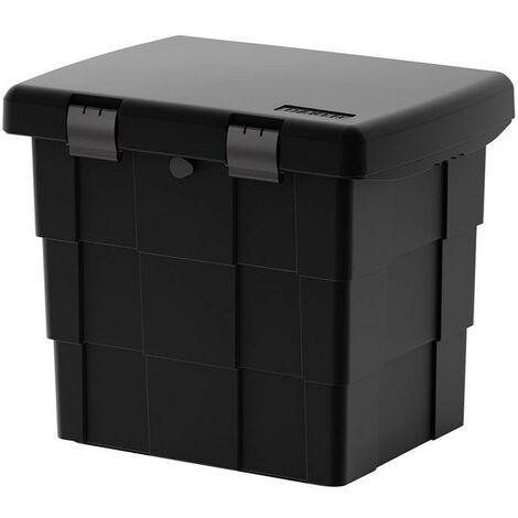Daken® Coffre à outils 108,5L / 50,0x65,0x57,0cm avec serrure à cylindre