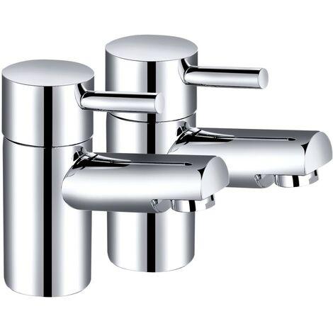 """main image of """"Dalaman Bathroom Basin Sink Chrome Tap"""""""