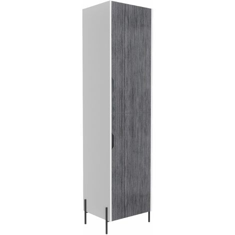 Dale tall storage cabinet