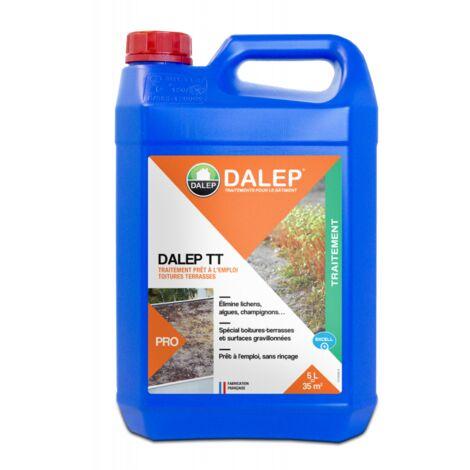 DALEP TT Traitement Toitures-Terrasses