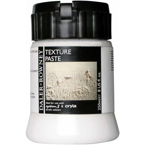 "main image of ""Daler Rowney Texture Paste Pot 250ml"""