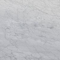 Dallage Marbre Blanc Odessa White 30,5x30,5 cm - vendu par lot de 0.093025 m²