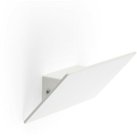 DALLAS Aplique de pared - Blanco - LED
