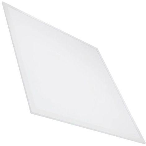 DALLE 600x600 - UGR19 - 48W BLANC BRILLANT NEUTRE (4000K) 4000 Lumens - Blanc