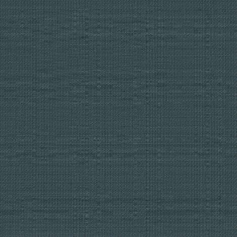 Dalle à coller en vinyle - Aspect fibre tissée - coloris Bleu canard | 4.00 mètre carré