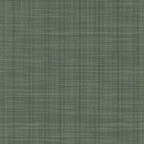 Dalle à coller en vinyle - Aspect fibre tissée - coloris Vert | 4.00 mètre carré
