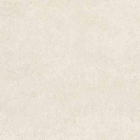 Dalle carrelage antidérapant effet pierre 60x60 cm NASSAU XTRA Crema R11 ep.2cm - 0.72m²