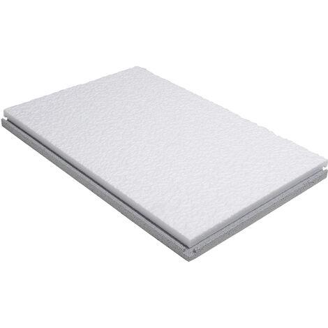 Dalle Isol. Graphite - Plusieurs conditionnements disponibles