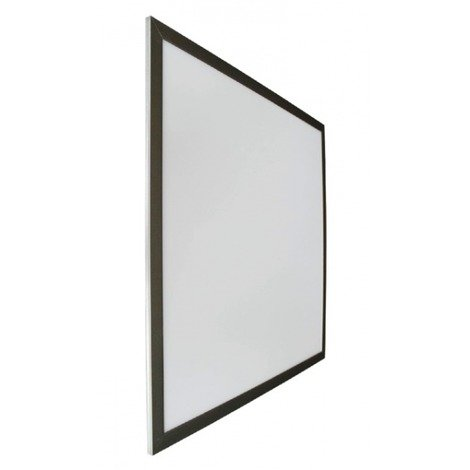 Dalle LED 36W 600 x 600 x 13 mm Blanc Chaud