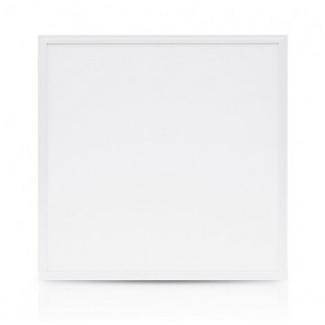 Dalle LED 38W 3400 lumens 600x600mm IP44