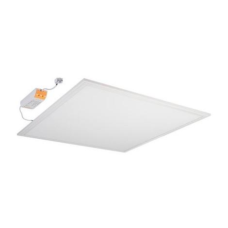 Dalle LED 38W (340W) 600x600 Blanc chaud 3000°K